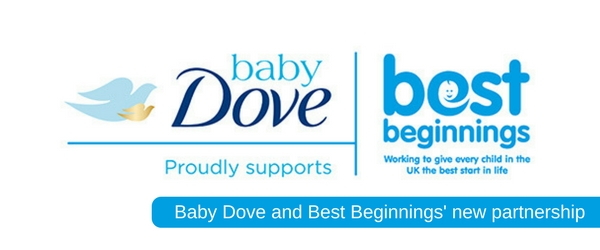 Baby Dove and Best Beginnings